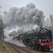 70013 Oliver Cromwell by LMSlad