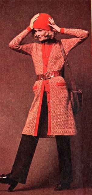 The 1970s-1970 Chasseur Français 14003
