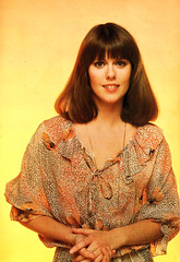 Pam Dawber from Mork and Mindy