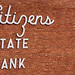 Citizens State Bank of Ontonagon, Michigan