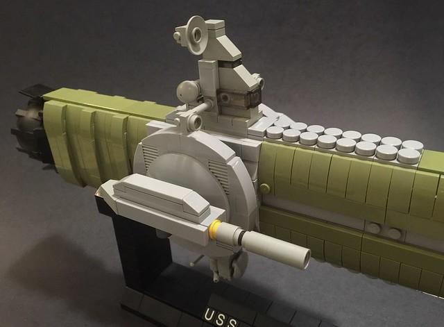 USS Maverick