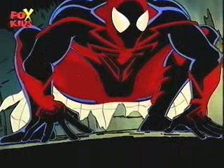 Spider-Man Unlimited (1999-2001, 13odc)C