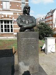 Amsterdam - Marnixplein