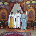 October is Support a Mission Priest (SAMP) Month!