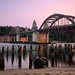 Siuslaw River Bridge by jameslosey