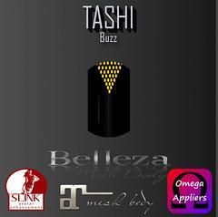 TASHI Buzz