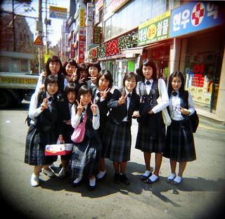 Seoul Ordinary Days