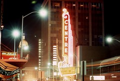 CENTRE THEATER - DENVER 1968