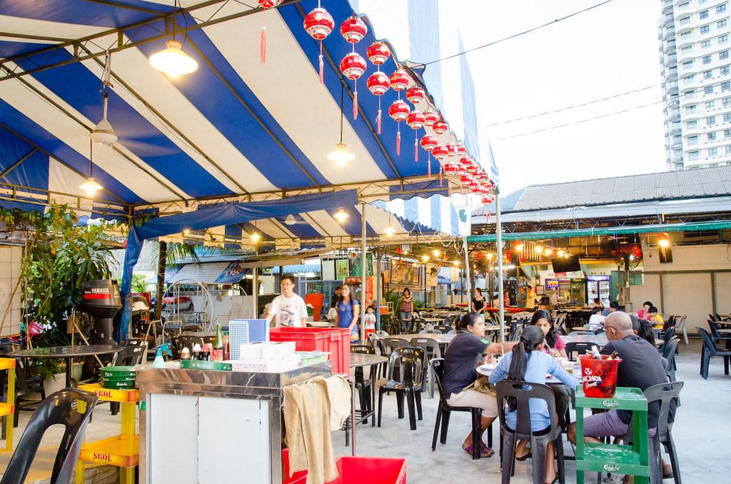 Tsunami Village Cafe