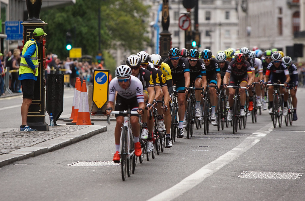 Tour of Britain 2015 - Stage 8-30
