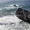 Los Gigantes - Crab Island