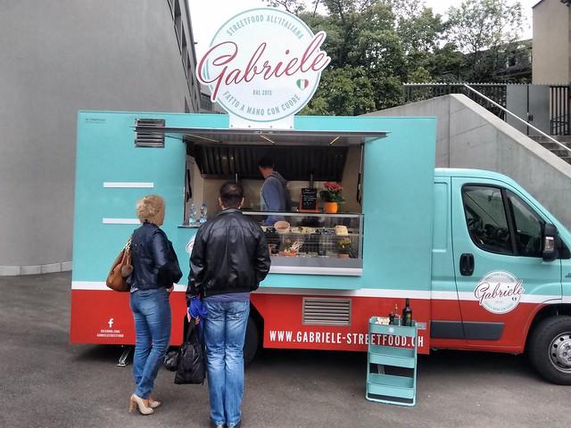 Www.gabriele-streetfood.com #foodtruck #streetfood