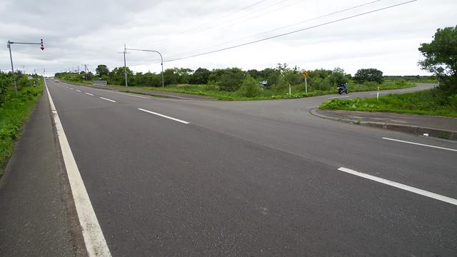 Hokkaido day4 Esanuka 1