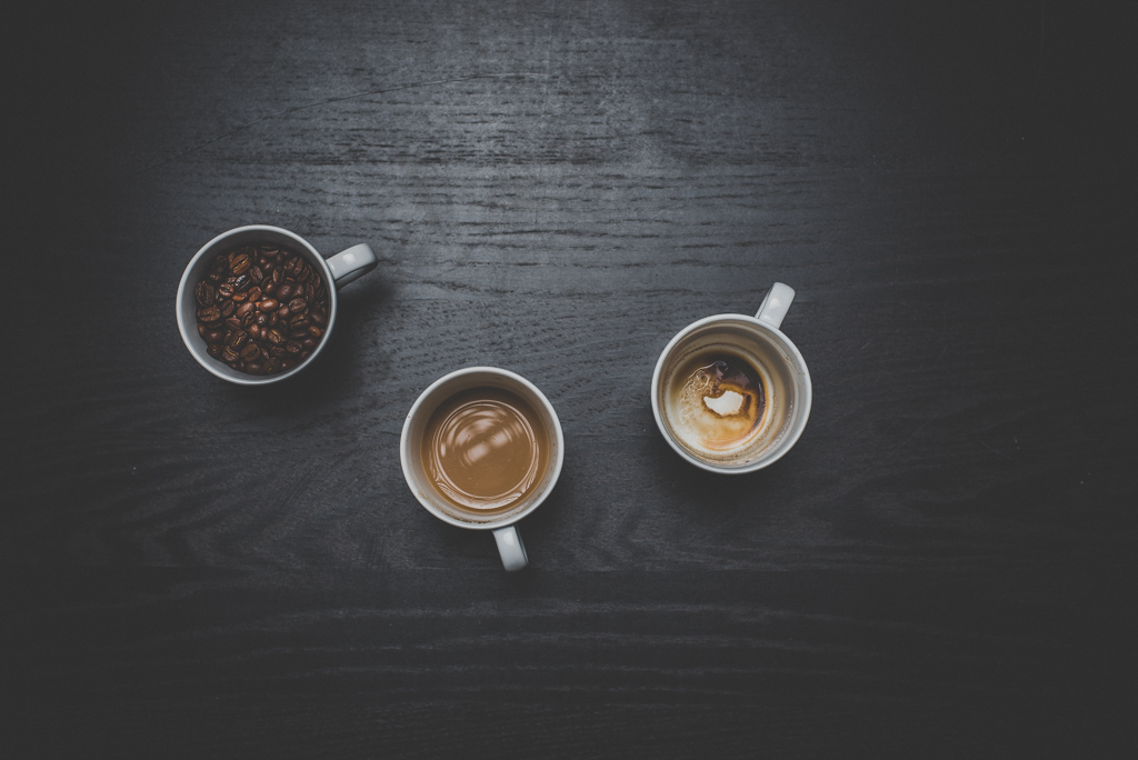coffee, I need coffee