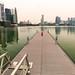 Singapore CBD by inmacus