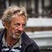 Veteran Gondolier by artfull2012