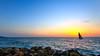 Sunset Tel Aviv - Jaffa by Desmond54