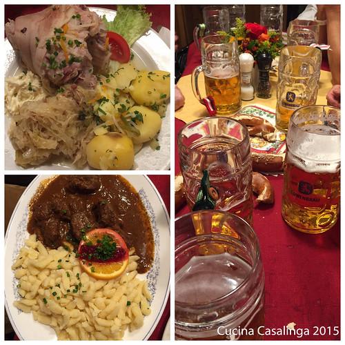 Loewenbraeu 2015 Wiesn