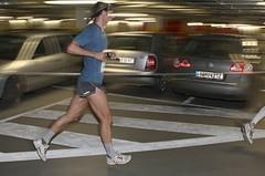 Garážový maraton otevřel registrace