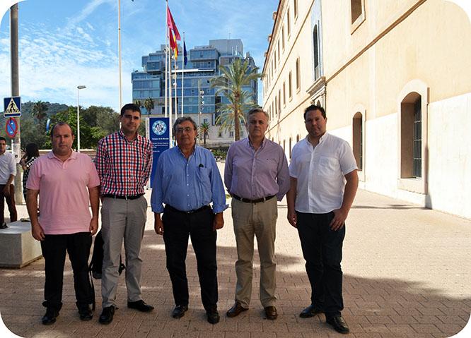 La Universidad de Cartagena trabaja en el diagnóstico temprano de una enfermedad de la córnea que provoca ceguera