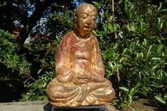 Luohan - Arhat - Buddha