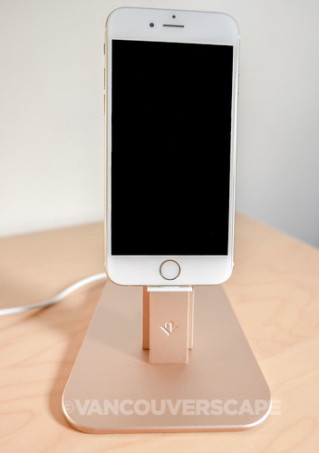 Twelve South HiRise Deluxe for iPhone 6/6S