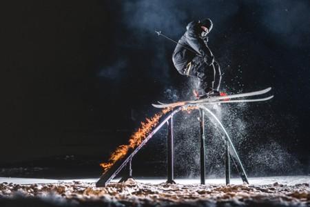 Freeski film eXcelent Separation - premiéra již tento týden