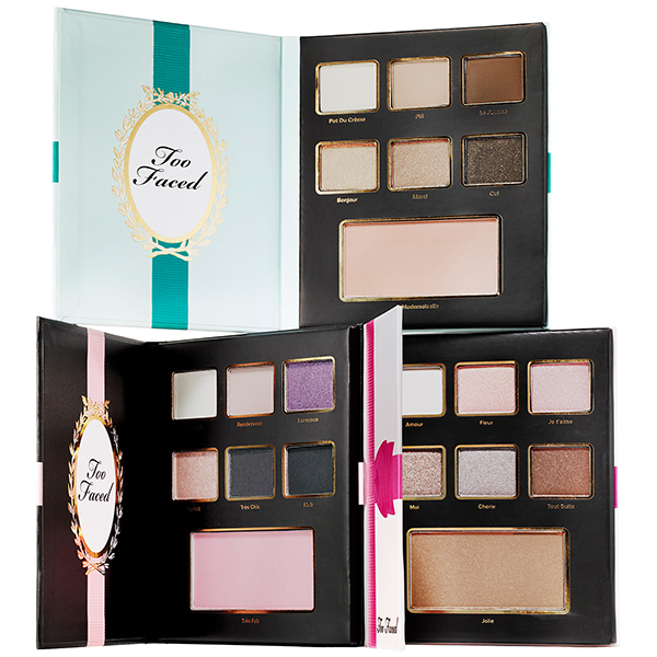 Too Faced Le Grand Chateau for Holiday 2015