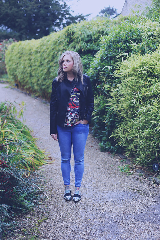 Great Plains Outfit Post