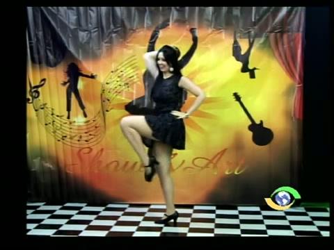 AmaralTV PROGRAMA  SHOW  E  ART  DIA  22 10 15 30884