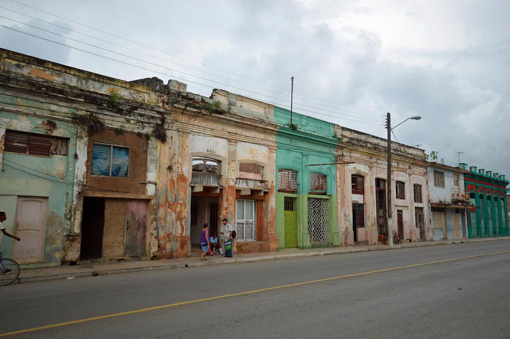 Avenida Colon