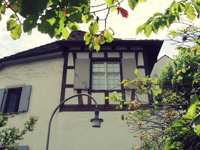 Leonhardsgraben, Basel, CH