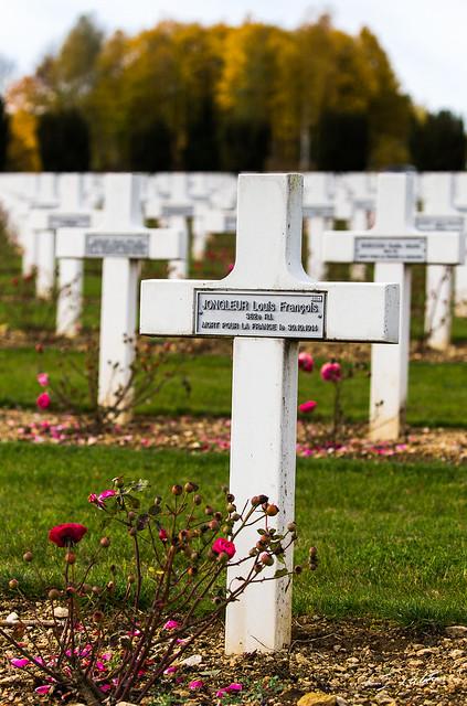 Verdun - Grande guerre - 8/8