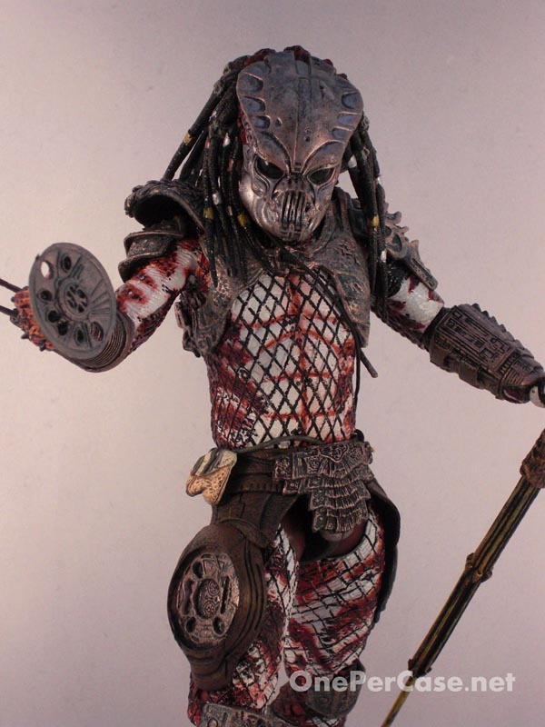 NECA Predators Wave 5 Predator 2 The Lost Tribe Guardian Gort Action Figure (7)