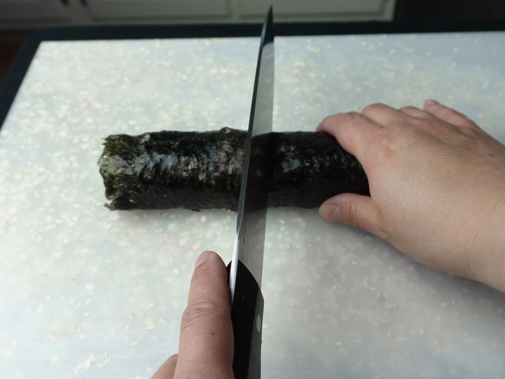 Rolling Sushi No. 7