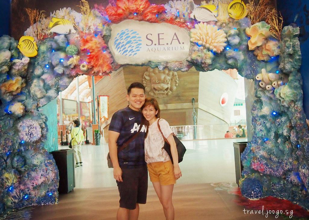 travel.joogo.sg - SEA Aquarium