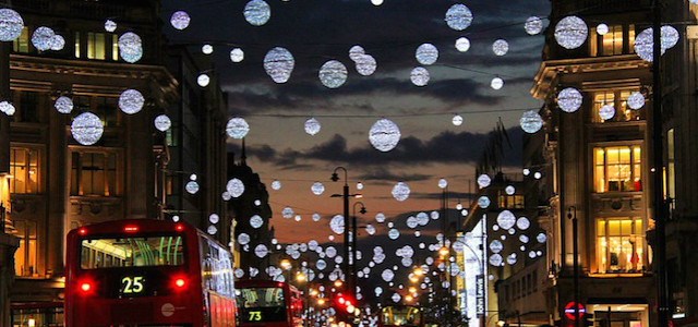 London portada