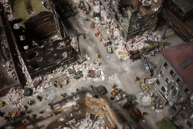Miniature Wunderland - A Truly Magical Place