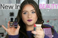 New In Beauty Thumbnail