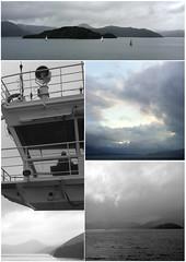 Picton to Wellington Collage