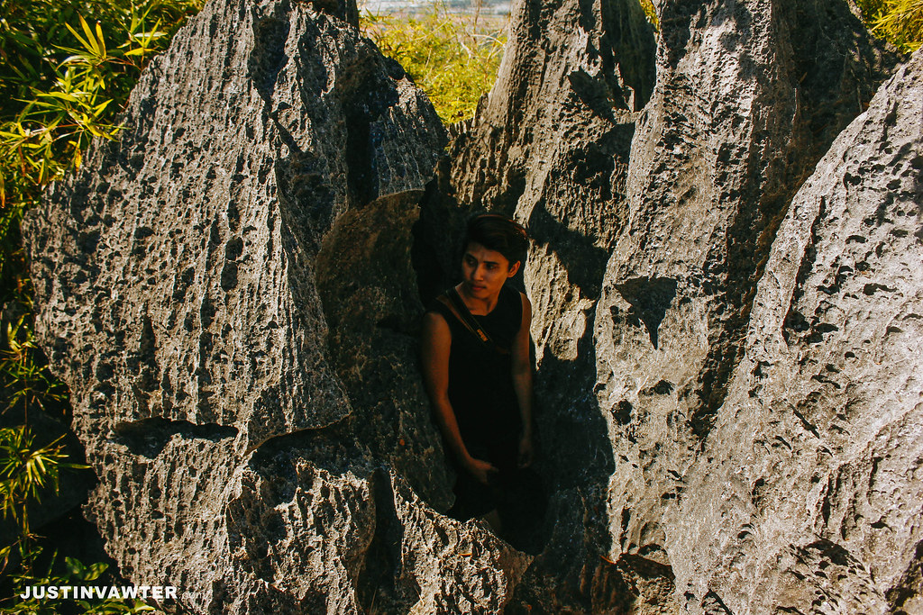 Mt. Hapunang Banoi, Rodriguez, Rizal