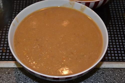 pheasant soup Nov 15