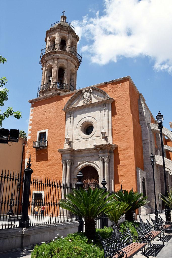 Durango Church