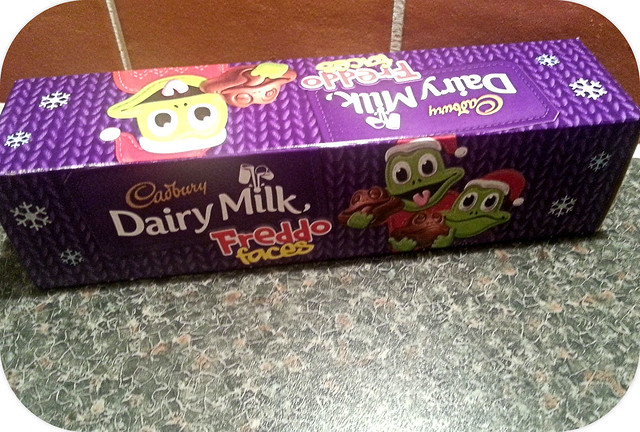 Cadbury's Christmas