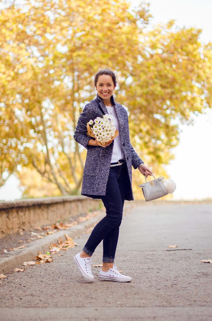 Qué look ponerte en otoño para el día a día