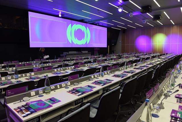 EBU 75th General Assembly