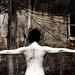 alley woman by Bukutgirl