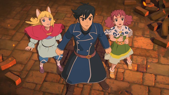 Ni no Kuni II_ Revenant Kingdom, Image 03