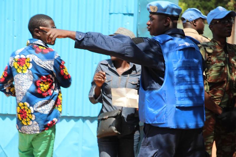 Intervention militaire en Centrafrique - Opération Sangaris - Page 21 23619026572_1620a9d0a6_c