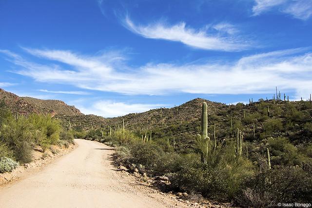 Peralta Road